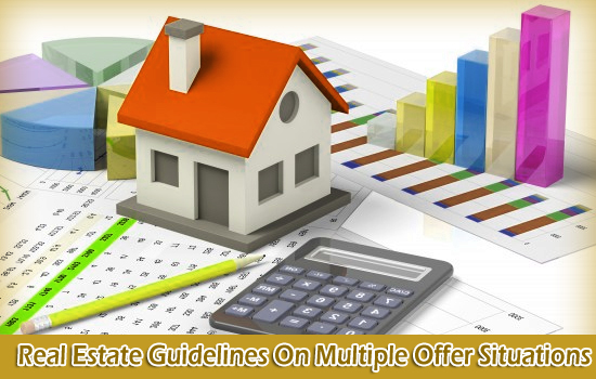 DC Fawcett - Real-Estate-Guidelines-On-Multiple-Offer-Situations