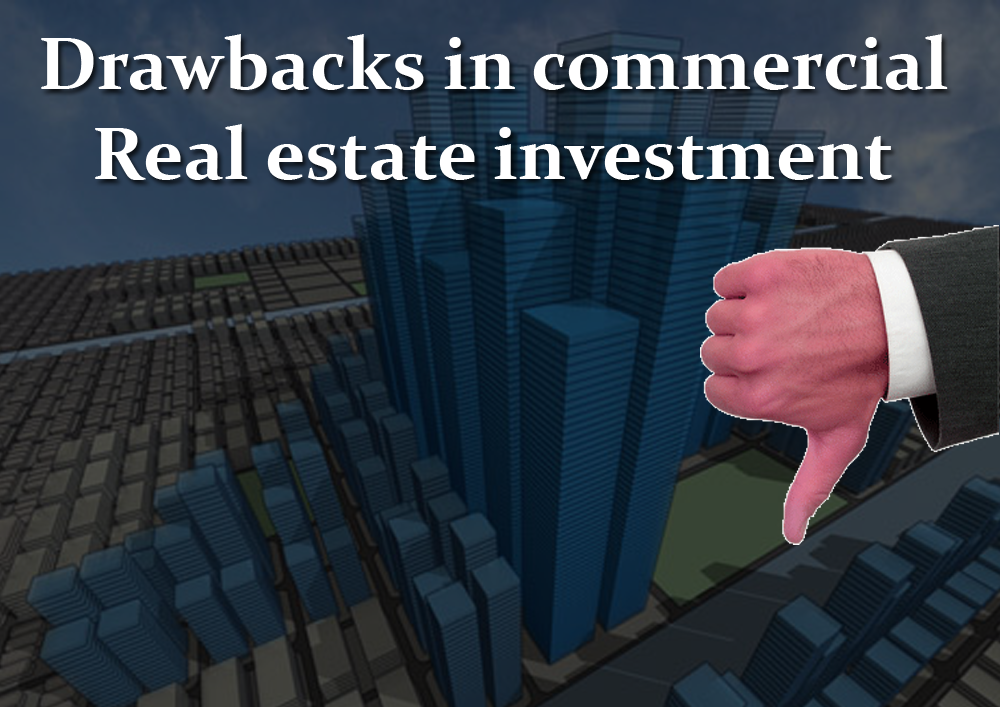 dc-fawcett-drawbacks-in-commercial-real-estate-investment