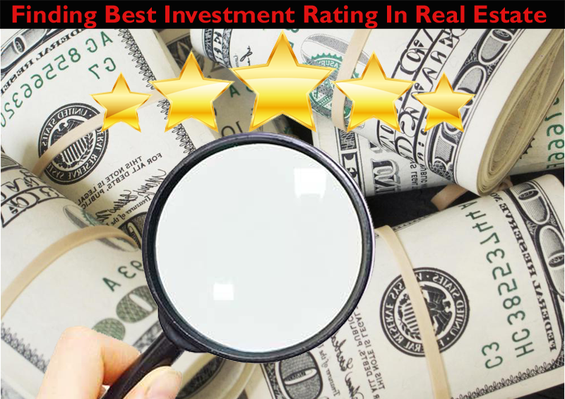 best-investment-rating-in-real-estate
