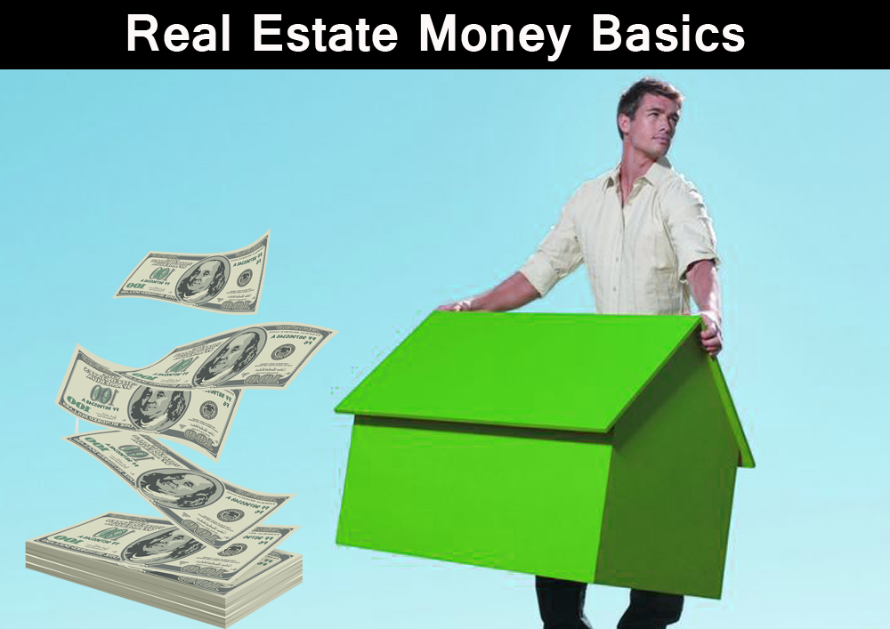 Dc Fawcett Real Estate money basics