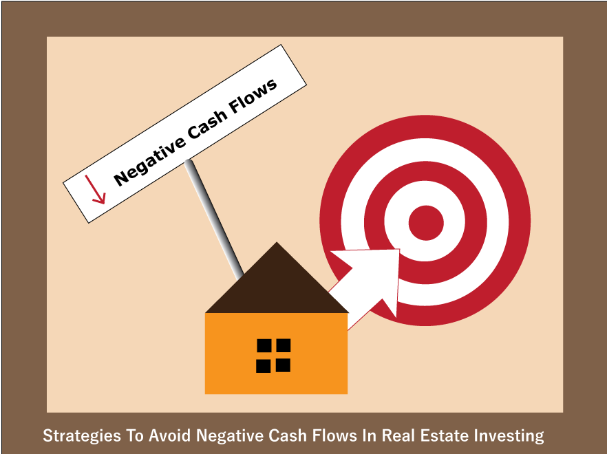 DC Fawcett Real Estate - strategies-to-avoid-negative-cash-flow-in-real-estating