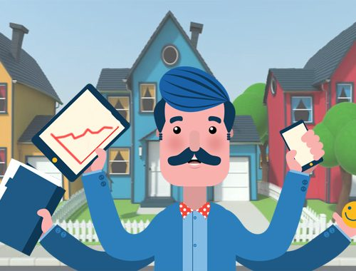 DC Fawcett Reviews virtual real estate investing club