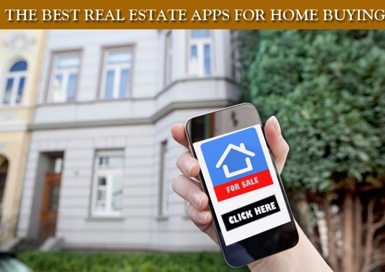 Dc fawcett reviews the best real estate apps for home for Buying a home in washington dc