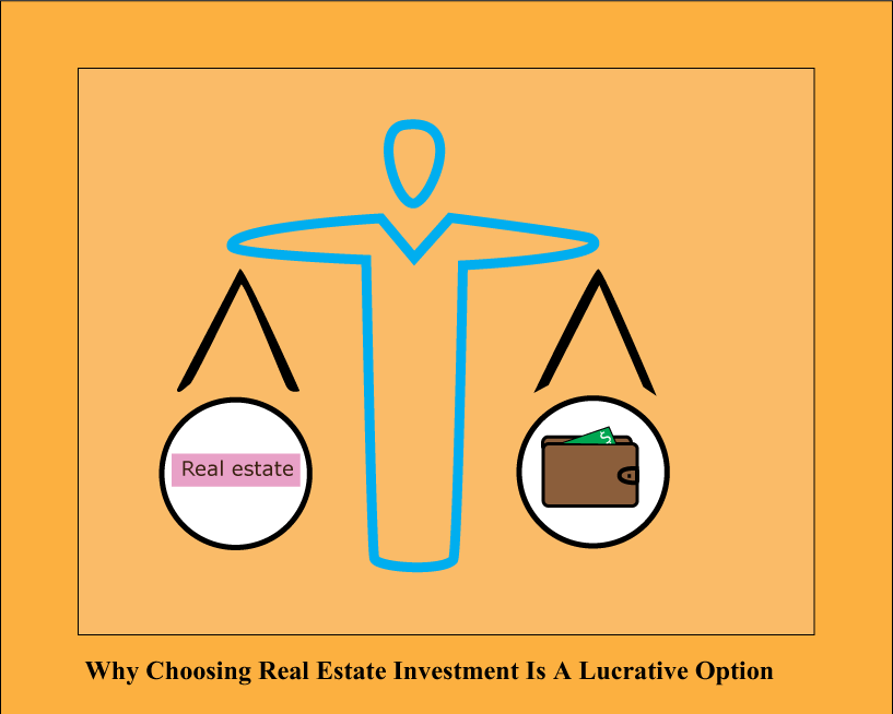 Dc Fawcett Reviews - Why-Choosing-Real-Estate-Investment-Is-A-Lucrative-Option