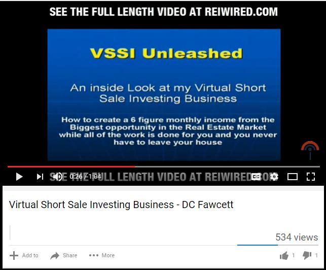 Virtuval short scale investing