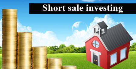 short sale investing