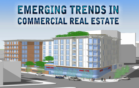 DC Fawcett Real Estate-Emerging-Trends-In-Commercial-Real-Estate