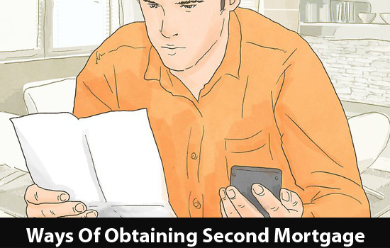 DC Fawcett Real Estate -Ways-Of-Obtaining-Second-Mortgage