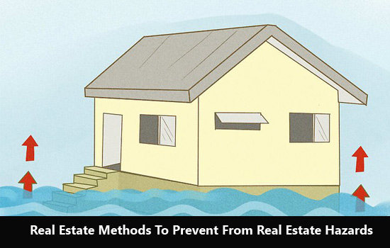 DC Fawcett-Real-Estate-Methods-To-Prevent-From-Real-Estate-Hazards