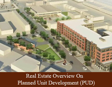 DC Fawcett -Real-Estate-Overview-On-Planned-Unit-Development-(PUD)